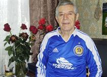 Виктор Жилин. Фото Артура Валерко, Football.ua