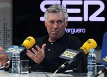 Карло Анчелотти, Getty Images