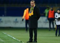 Игорь Рахаев, фото Романа Шевчука, Football.ua