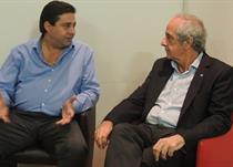 Даниэль Анхелиси и Родольфо Д'Онофрио объединились, infobae.com
