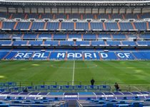 Стадион Сантьяго Бернабеу, fstadium.com