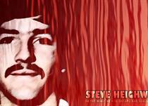 Стив Хайвей, фото reds4us.com