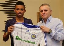 Андре, uefa.com