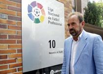Анхель Торрес – президент Хетафе, Getty Images
