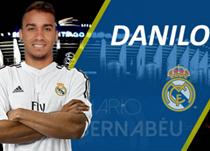 Данило – новый игрок Реала, diario-bernabeu.com