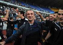 Победа в Кубке Грузии – большое достижение Чихрадзе, Писковца и всего ФК Гагра, fcgagra.ge