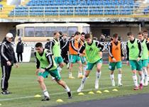 Ворскла, фото О. Дубины, Football.ua