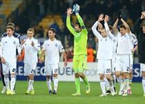 Игроки Динамо, фото АЛЕКСАНДРа ОСИПОВа, Football.ua