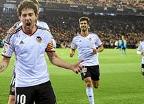 Дани Парехо и партнеры, Marca.com