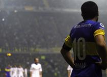 Хуан Роман Рикельме, abombonera.com.ar