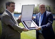 Фернандо Роиг получает Королевский Орден за спортивные заслуги elmundo.es