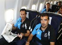 Унаи Эмери и Хуан Карлос Сарседо, Севилья, sevilla.abc.es