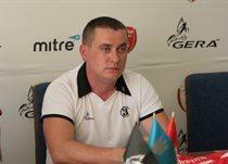 Олександр Конюкевич, фото В.Сломчинського, arsenalbc.in.ua