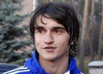 Евгений Морозенко, fcdynamo.kiev.ua