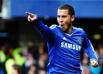 Эден Азар, football365.com