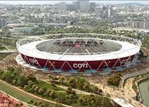 Олимпийский стадион, Вест Хэм