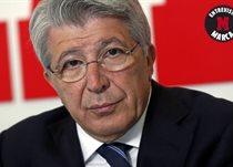 Энрике Серезо, MARCA