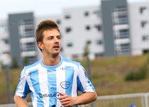 Денис Сытник, фото из архива футболиста