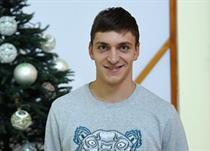 Пилип Будківський, фото фк шахтар