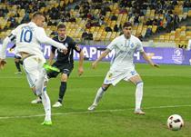 Сергей Ребров, Фото ФК Динамо Киев