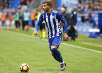 Тео Эрнандес, Фото deportivoalaves.com