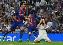 Голам Реала радовались больше обычного, Getty Images