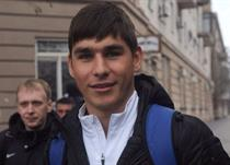Руслан Малиновский, фото vk.com