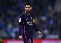 Месси - не единственный, кому покорились 500 голов в одном клубе, Getty Images