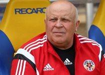 Похоже, следующий сезон Кварцяный проведет в Первой лиге. Фото - Football.ua