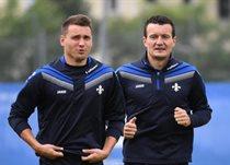 Олейник, Федецкий и Березовский спустя год покидают Германию