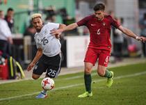 В Польше стартует Евро-2017 среди молодежи, фото Getty Images