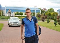 Николай Матвиенко, Фото: Федерация футбола Украины