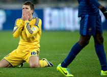 """Евгений Коноплянка: """"Как же так?.."""", Getty Images"""