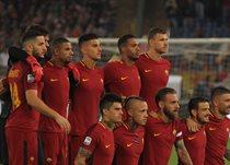 Рома перед игрой с Наполи, Gettyimages