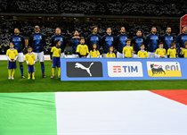 Сборная Италии, Gettyimages