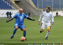 Сергій Думенко, фото ФК Дніпро