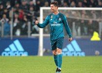 Роналду уже аплодировали трибуны Ювентус Стэдиум, Getty Images