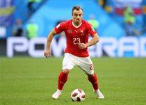 Джердан Шакири, Getty Images