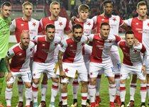 Фото ФК Славия Прага
