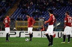 Рома вырывает победу у Баварии