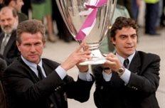 Хайнкес выиграл ЛЧ с Реалом, Getty Images