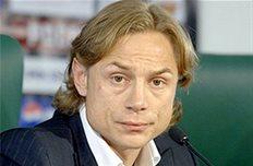 Валерий Карпин, gazeta.ru