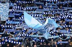 Фанаты Динамо, Фото Ильи Хохлова, Football.ua