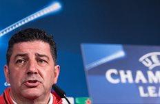 Руй Витория, UEFA.com
