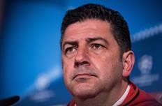 Руй Витория подвел итоги матча, Getty Images