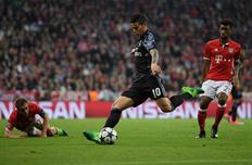 Реал - фаворит матча с Баварией, Getty Images