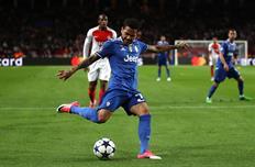 Дани Алвес - один из лучших ассистентов Лиги чемпионов, Getty Images