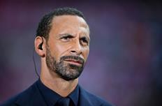 Фердинанд раскритиковал поступок Рамоса, Getty Images