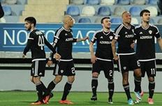 Карабах, twitter.com/UEFAcom_ru