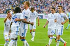 Состав Динамо на ответный матч против Янг Бойз по версии пользователей Football.ua